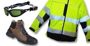 Equipement Protection Individuel EPI