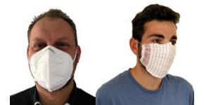 Protection des voies respiratoires - masques