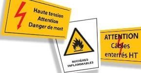 Signalisation Autres Dangers