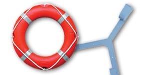 Gilets et Bouées de sauvetage pour les quais