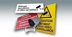 Surveillance et dissuasion