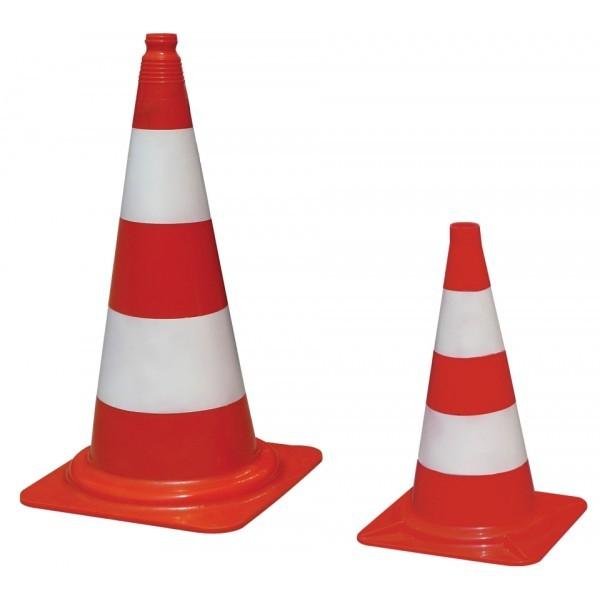 cônes de signalisation