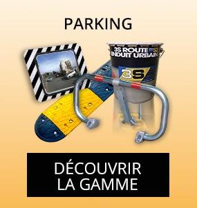 parking : tout pour le parking