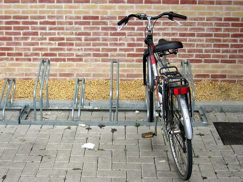 range vélo presentation ratelier