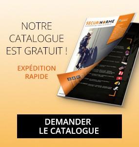Catalogue gratuit Securinorme