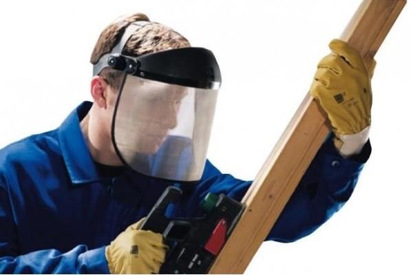 Masque protège visage Excellium