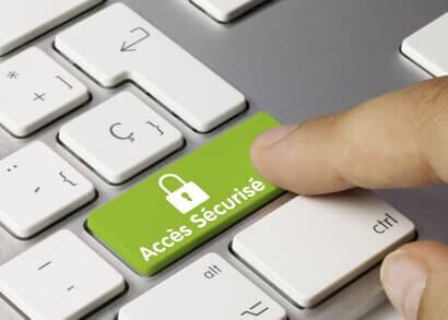 sécurité paiement bancaire