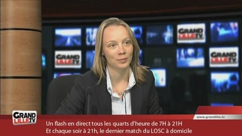 elisa gatineau grand lille tv